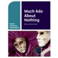 Oxford Literature Companions: Much Ado About Nothing (BOK)