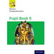 Nelson Comprehension: Year 5/Primary 6: Pupil Book 5 (BOK)