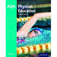 AQA GCSE Physical Education: Student Book (BOK)