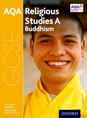 GCSE Religious Studies for AQA A: Buddhism (BOK)