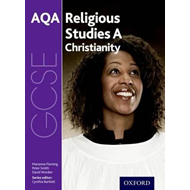 GCSE Religious Studies for AQA A: Christianity (BOK)
