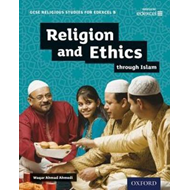 GCSE Religious Studies for Edexcel B: Religion and Ethics th (BOK)