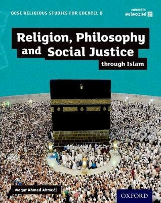 GCSE Religious Studies for Edexcel B: Religion, Philosophy a (BOK)