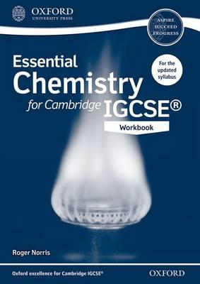 Essential Chemistry for Cambridge IGCSE (R) Workbook (BOK)