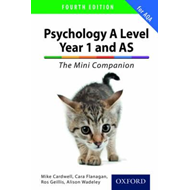Complete Companions: A Level Year 1 and AS Psychology: The M (BOK)