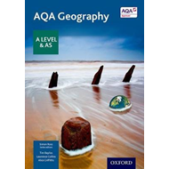 AQA Geography A Level Evaluation Pack (BOK)