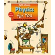Physics for You (BOK)