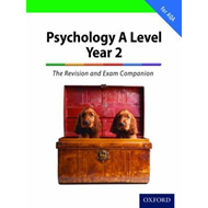 Complete Companions: A Level Year 2 Psychology: The Revision (BOK)