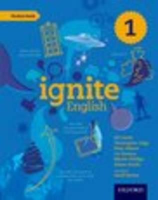 Ignite English: Evaluation Pack (BOK)