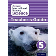 Oxford International Primary Science: Stage 5: Age 9-10: Tea (BOK)