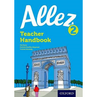 Allez Teacher Handbook 2 (BOK)