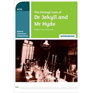 Oxford Literature Companions: The Strange Case of Dr Jekyll (BOK)