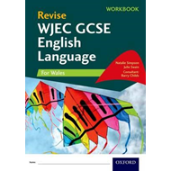 Revise WJEC GCSE English Language for Wales Workbook (BOK)