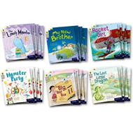Oxford Reading Tree Story Sparks: Oxford Level 1: Mixed Pack (BOK)