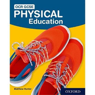 OCR GCSE Physical Education: Student Book (BOK)