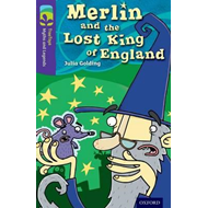 Oxford Reading Tree TreeTops Myths and Legends: Level 11: Me (BOK)