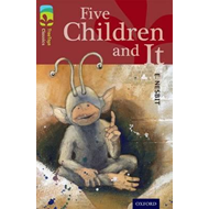 Oxford Reading Tree TreeTops Classics: Level 15: Five Childr (BOK)