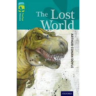 Produktbilde for Oxford Reading Tree TreeTops Classics: Level 16: The Lost Wo (BOK)