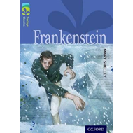 Oxford Reading Tree TreeTops Classics: Level 17: Frankenstei (BOK)