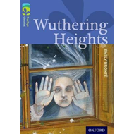 Produktbilde for Oxford Reading Tree TreeTops Classics: Level 17: Wuthering H (BOK)