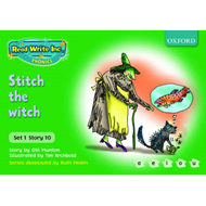 Read Write Inc. Phonics: Green Set 1 Storybooks: Switch the (BOK)