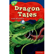 Oxford Reading Tree: Stage 14: TreeTops Myths and Legends: D (BOK)