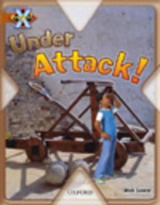 Project X: Strong Defences: Under Attack! (BOK)