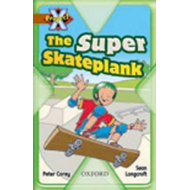 Project X: Fast and Furious: the Super Skateplank (BOK)