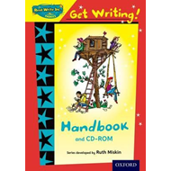 Read Write Inc. Phonics: Get Writing! Handbook Including Res (BOK)