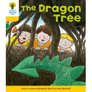 Produktbilde for Oxford Reading Tree: Level 5: Stories: The Dragon Tree (BOK)