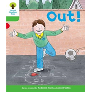 Oxford Reading Tree: Stage 2: Decode and Develop: Out! (BOK)