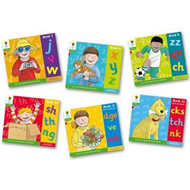 Oxford Reading Tree: Level 2: Floppy's Phonics: Sounds and L (BOK)