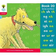 Oxford Reading Tree: Level 4: Floppy's Phonics: Sounds and L (BOK)