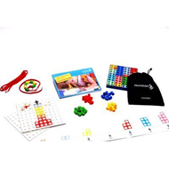 Numicon: 1st Steps With Numicon in the Nursery (BOK)