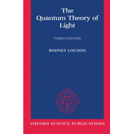 Quantum Theory of Light (BOK)