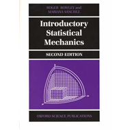 Introductory Statistical Mechanics (BOK)