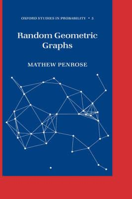 Random Geometric Graphs (BOK)