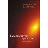Flat and Curved Space-Times (BOK)