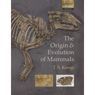 Origin and Evolution of Mammals (BOK)