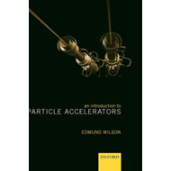 Introduction to Particle Accelerators (BOK)
