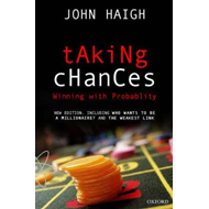 Taking Chances (BOK)