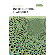Introduction to Algebra (BOK)