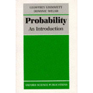 Probability: An Introduction (BOK)