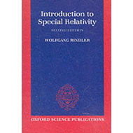 Introduction to Special Relativity (BOK)