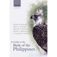 Guide to the Birds of the Philippines (BOK)