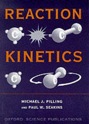 Reaction Kinetics (BOK)