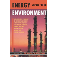 Energy and the Environment (BOK)