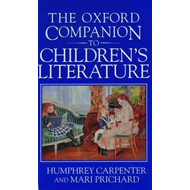 Oxford Companion to Children's Literature (BOK)