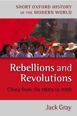 Rebellions and Revolutions (BOK)
