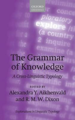 Grammar of Knowledge (BOK)